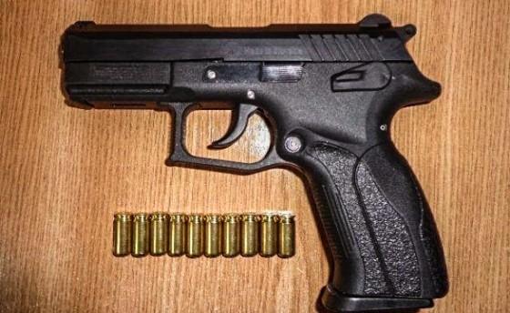 20150130-pistol de autoaparare cu bile de cauciuc