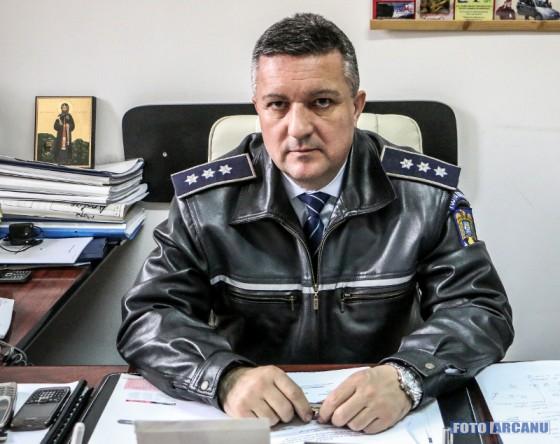 Marian Popescu Politia Rutiera Giurgiu