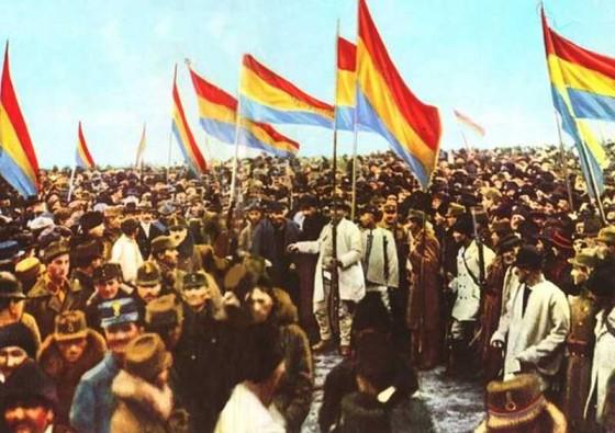 marea-uniree-de-la-1-decembrie-1918-alba-iulia