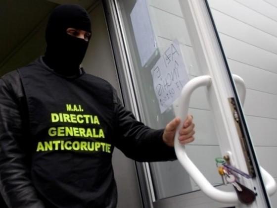 Anticoruptie-DGA