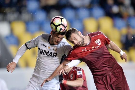 CUPA ROMANIEI - FINALA - FC VOLUNTARI - ASTRA GIURGIU