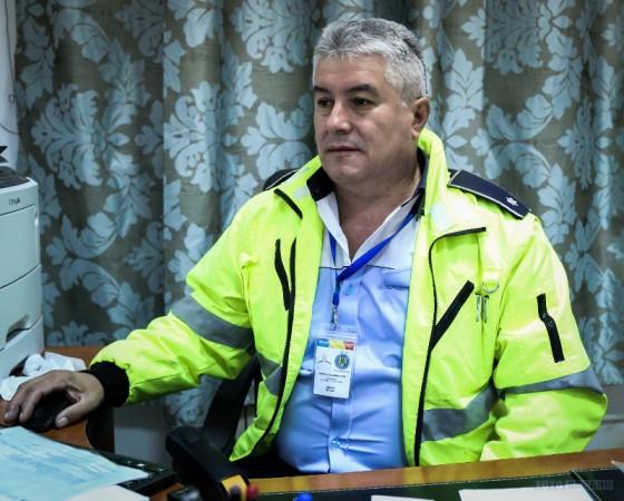 Subcomisar Vaduva Mitica
