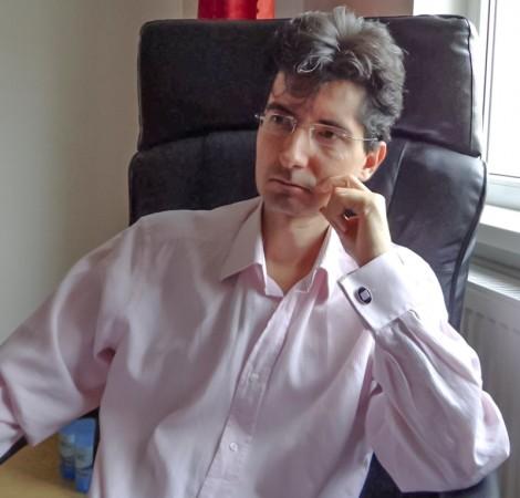 Dr Cosmin Georgescu