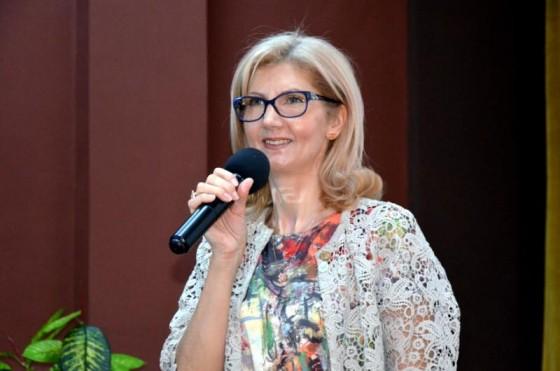 Cristina-Elena Dinu