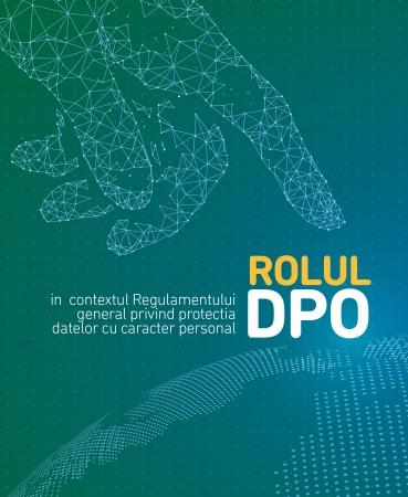 eBook-Rolul DPO in contextul GDPR