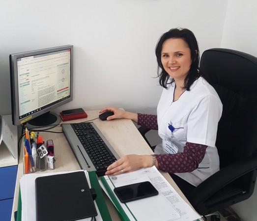 Madalina Bragadireanu
