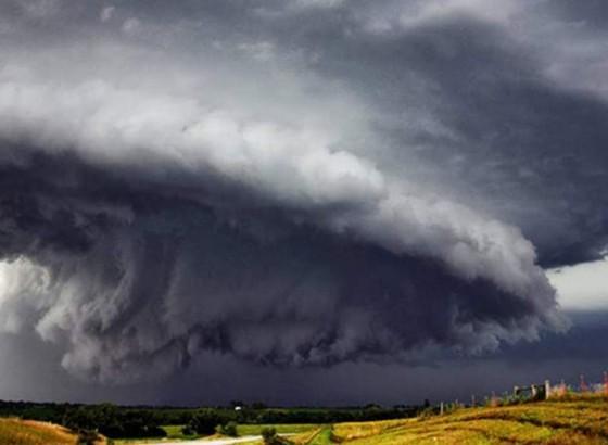 avertizare furtuna
