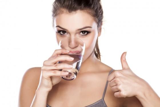 bere-acqua-dimagrire