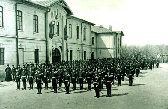 Giurgiu Regimentul 5 Vlasca site